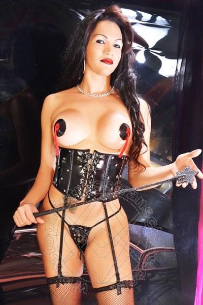 Mistress Nina Tramontyna  BARLETTA 3476777015